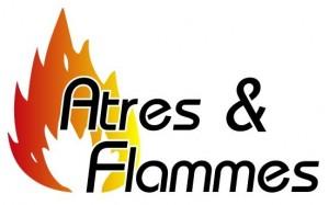 GOLD Atres & Flammes logo